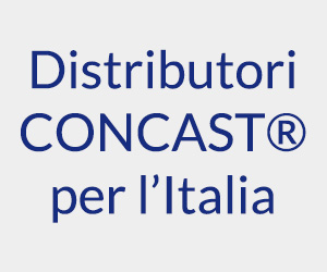 Distributori CONCAST